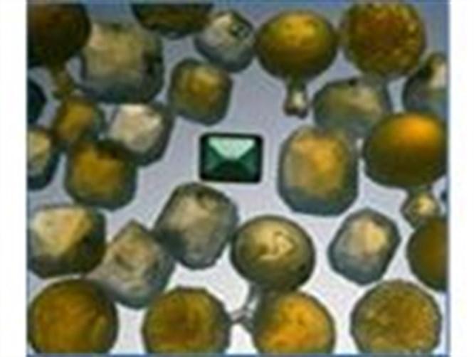 Taşların gizemi